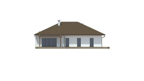 Фасад проекта Z311