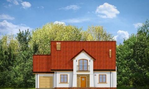 Фасад проекта Любимчик