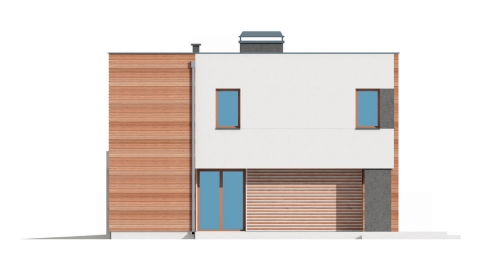 Фасад проекта Zx41_v1