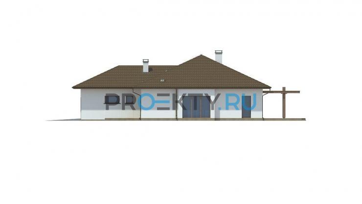 Фасады проекта Z311