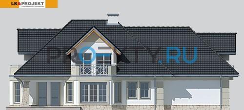 Фасады проекта LK&798