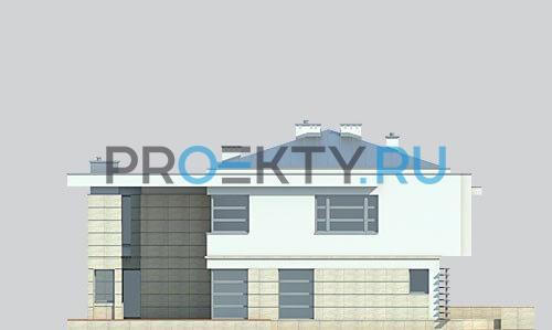 Фасады проекта LK&907