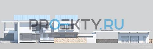 Фасады проекта LK&990