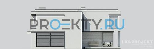 Фасады проекта LK&1079