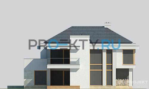 Фасады проекта LK&914