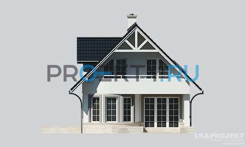 Фасады проекта LK&475