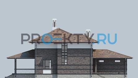 Фасады проекта 83-14