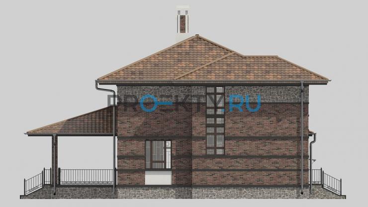 Фасады проекта 84-12