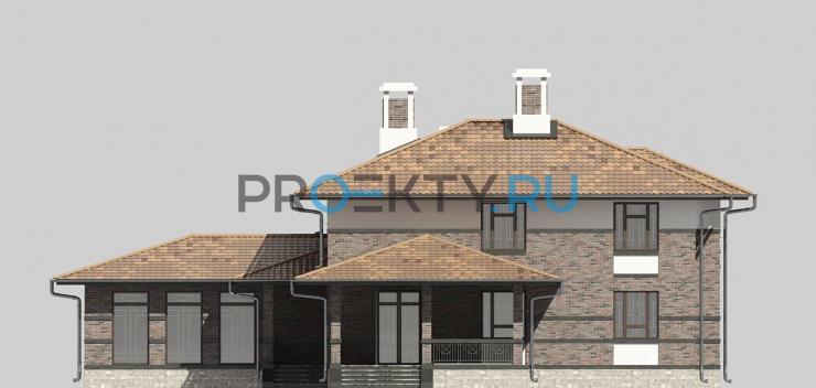 Фасады проекта 84-13