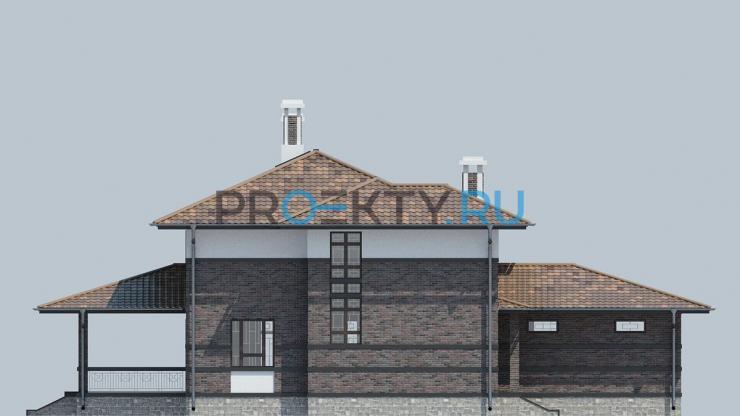 Фасады проекта 84-14