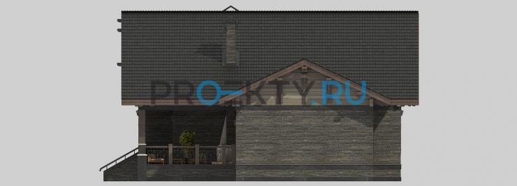 Фасады проекта 92-10