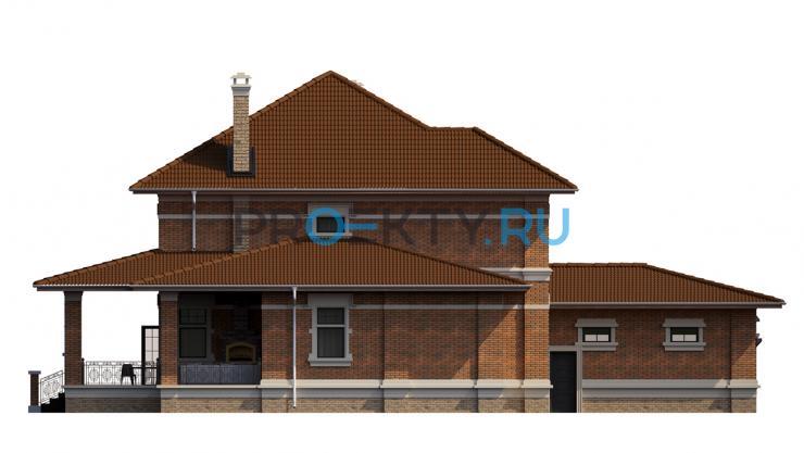 Фасады проекта 96-36