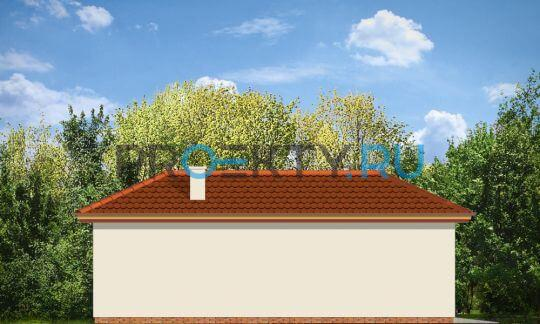 Фасады проекта BG05