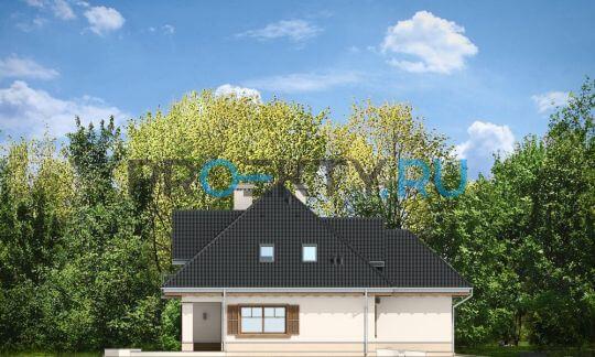Фасады проекта Фантазия
