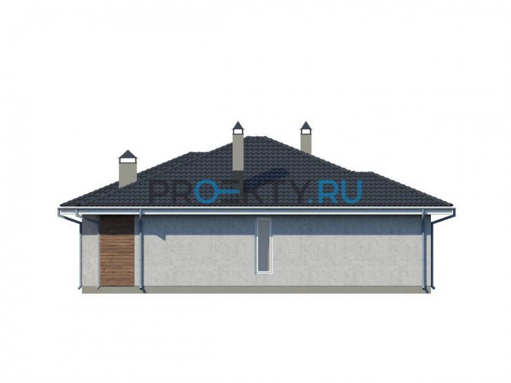 Фасады проекта Лури