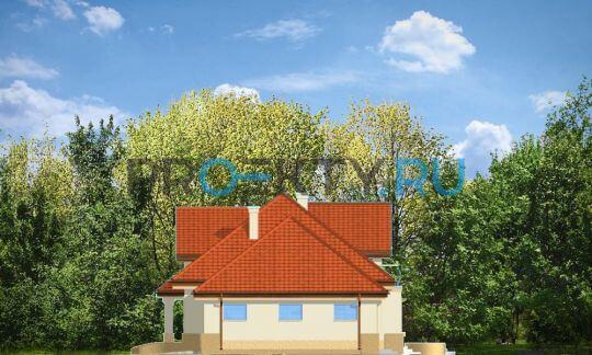Фасады проекта Фаворит