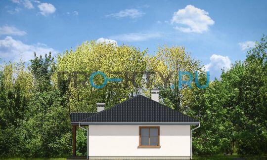 Фасады проекта Кропка