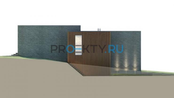 Фасады проекта Орел