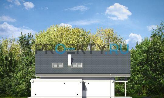 Фасады проекта Открытый-2