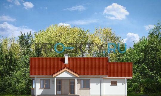 Фасады проекта Жемчужина-2