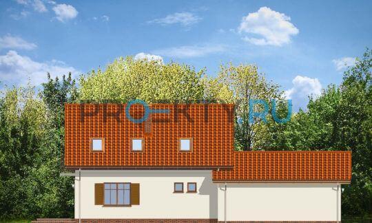 Фасады проекта Пухатек