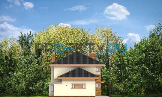 Фасады проекта Верона