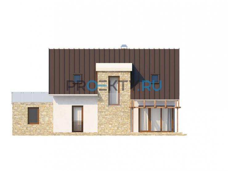 Фасады проекта Z127