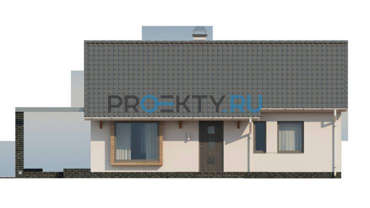 Фасады проекта Z139