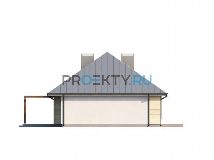 Фасады проекта Z140