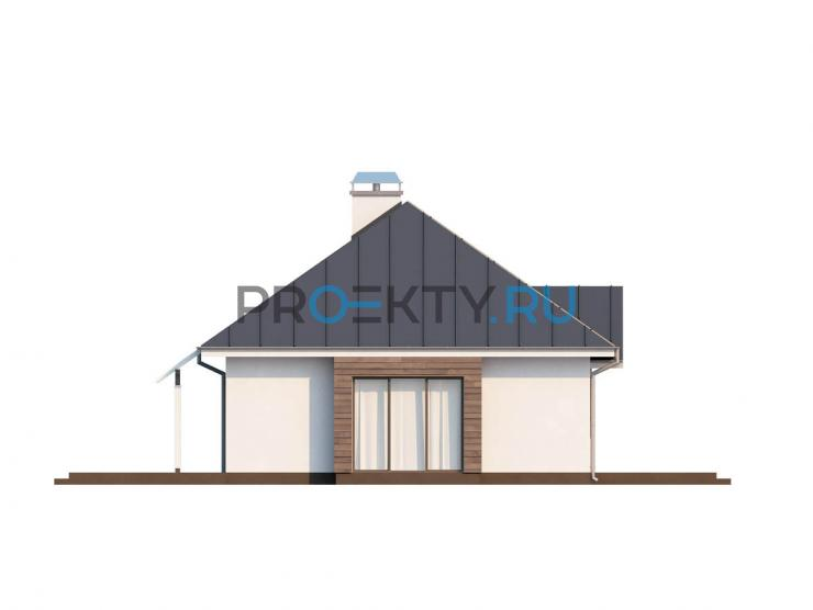 Фасады проекта Z174
