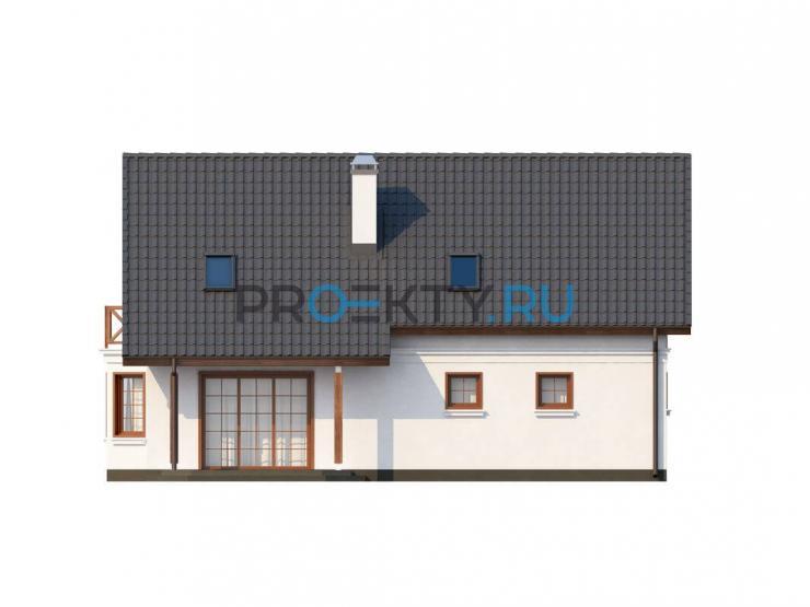 Фасады проекта Z178