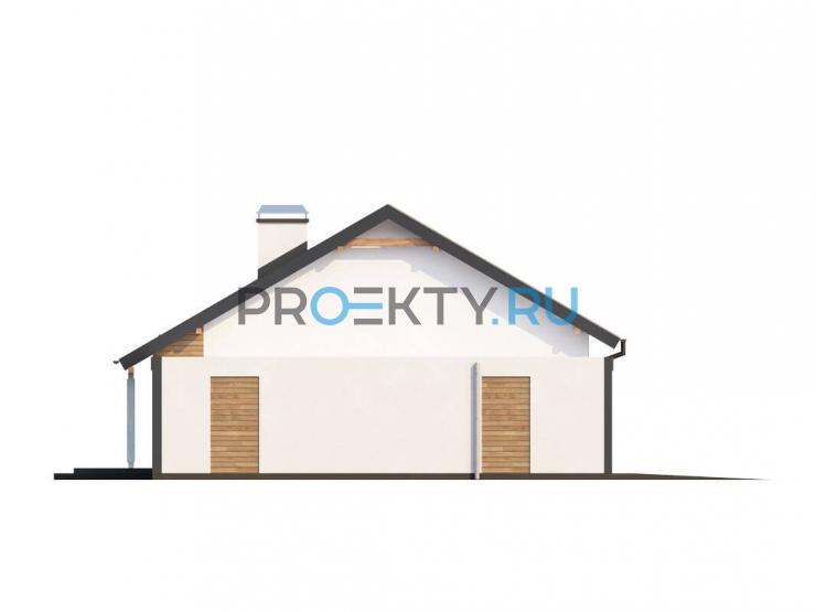 Фасады проекта Z182