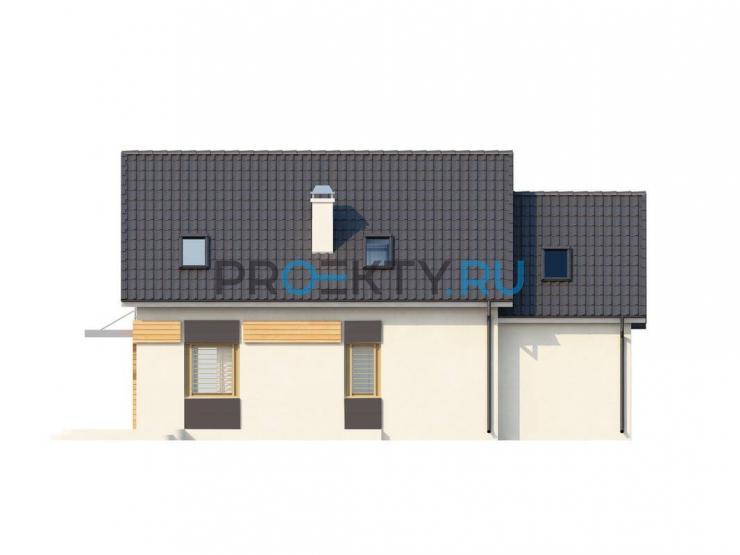 Фасады проекта Z192