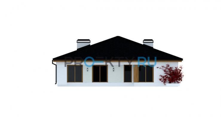 Фасады проекта Z196