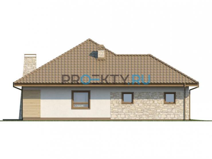 Фасады проекта Z19