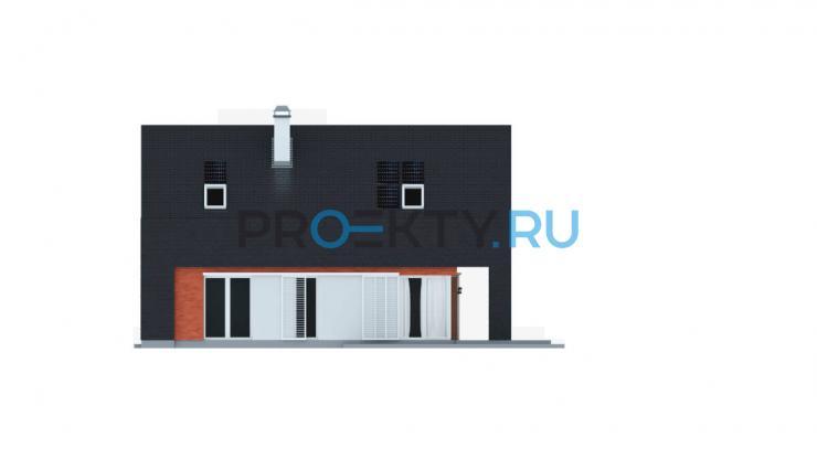 Фасады проекта Z215