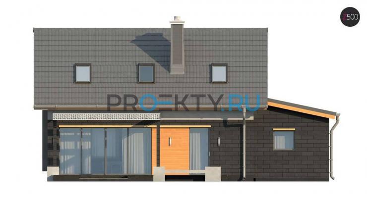 Фасады проекта Z227