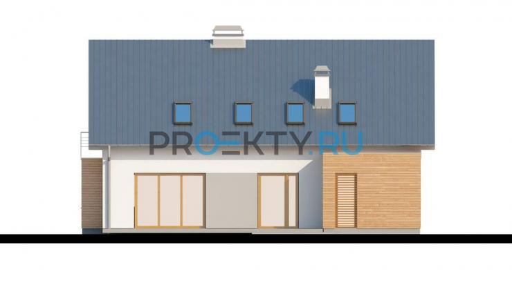 Фасады проекта Z239