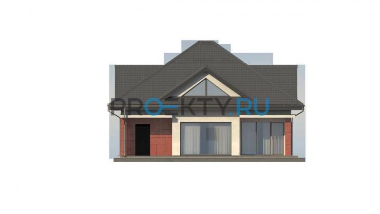 Фасады проекта Z278