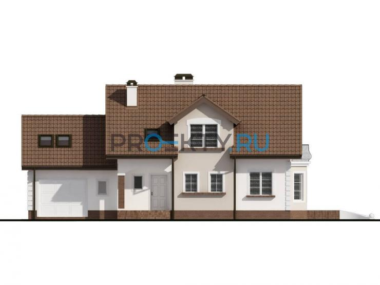 Фасады проекта Z28