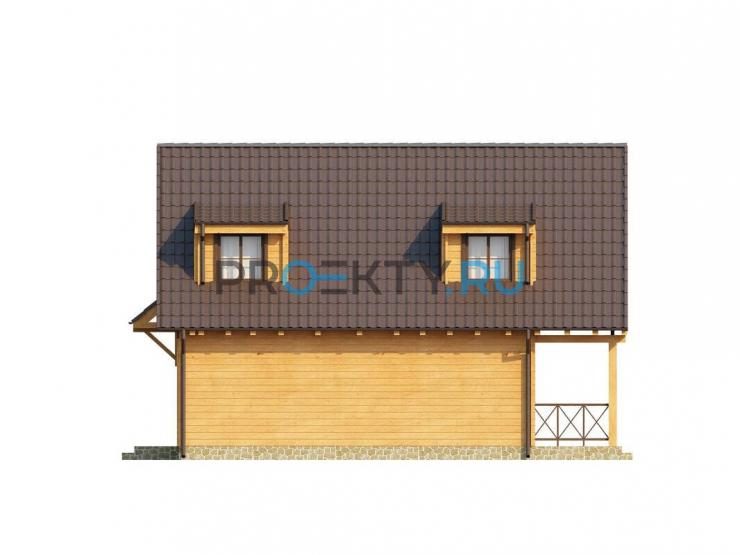 Фасады проекта Z30