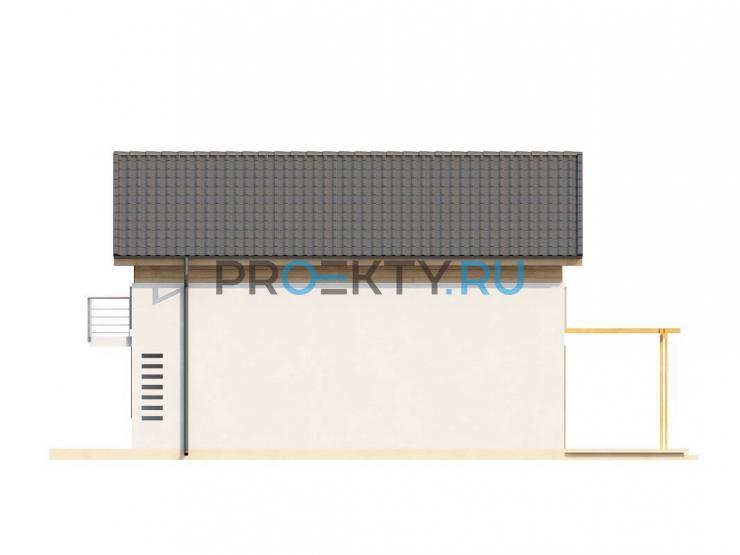 Фасады проекта Z38