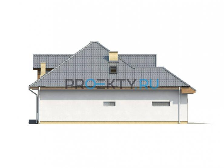 Фасады проекта Z49