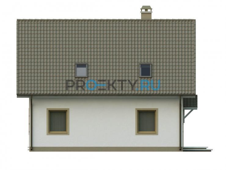 Фасады проекта Z62