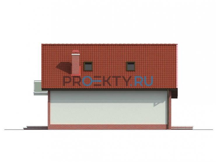 Фасады проекта Z63