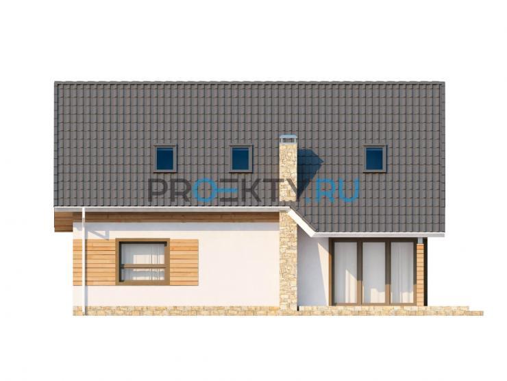 Фасады проекта Z79