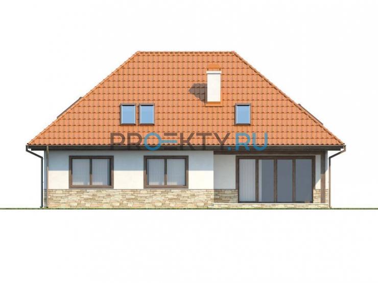 Фасады проекта Z83