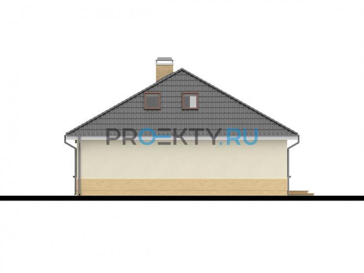 Фасады проекта Z84