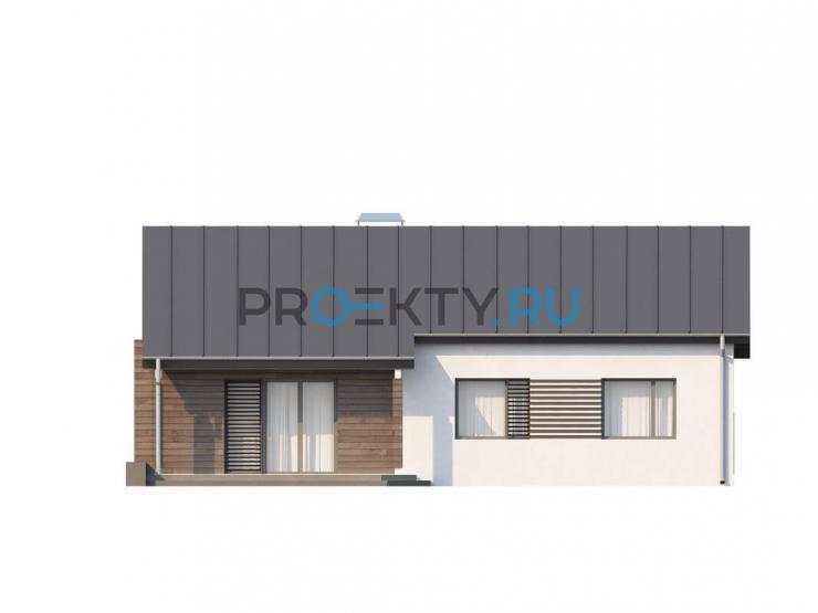 Фасады проекта Z93