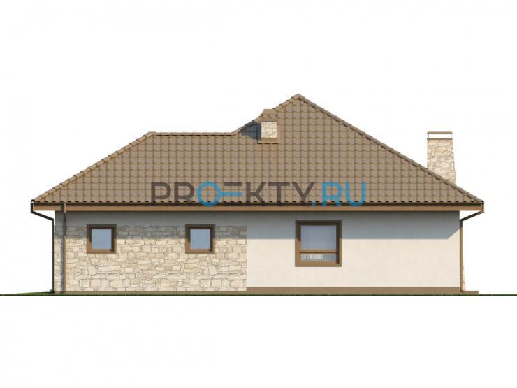 Фасады проекта Z94